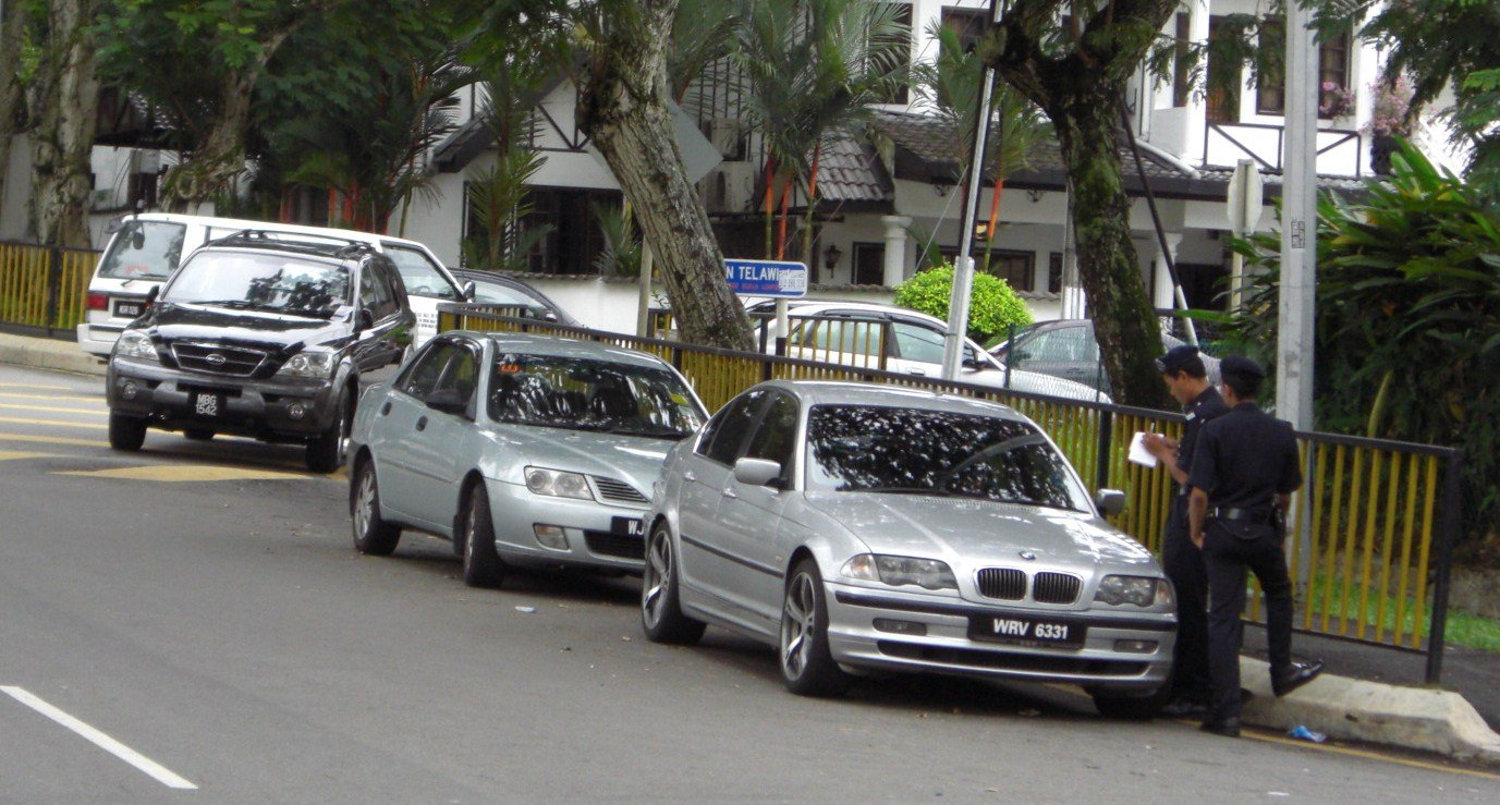 Parking Rates in KL to Increase by 150% - World Of Buzz 4