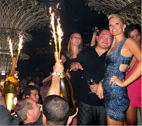 Party boy Jho Low gambles away millions - World Of Buzz 4