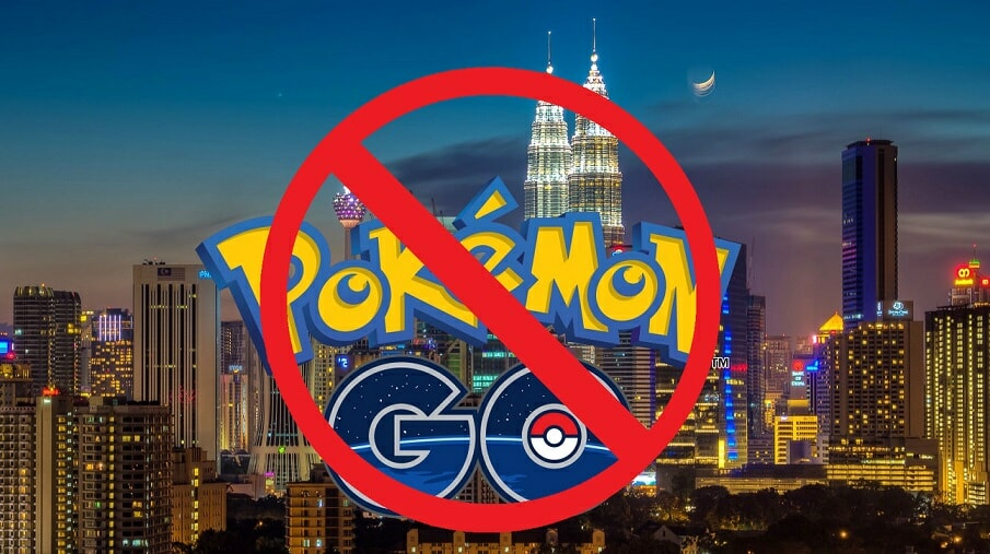 Pokemon Go NOT coming to Asia, just yet - World Of Buzz 4