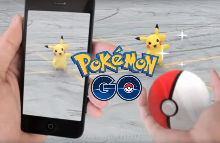 Pokemon Go strikes home: released in Japan finally! - World Of Buzz 9