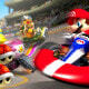 Science Says Playing 'Mario Kart' and 'Call of Duty' Makes You A Better Driver - World Of Buzz