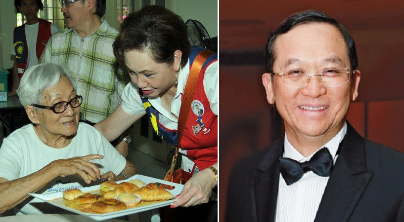 These Malaysians Are Doing Us Proud: Honoured In Forbes Asia's '2016 Heroes of Philanthropy'! - World Of Buzz 2