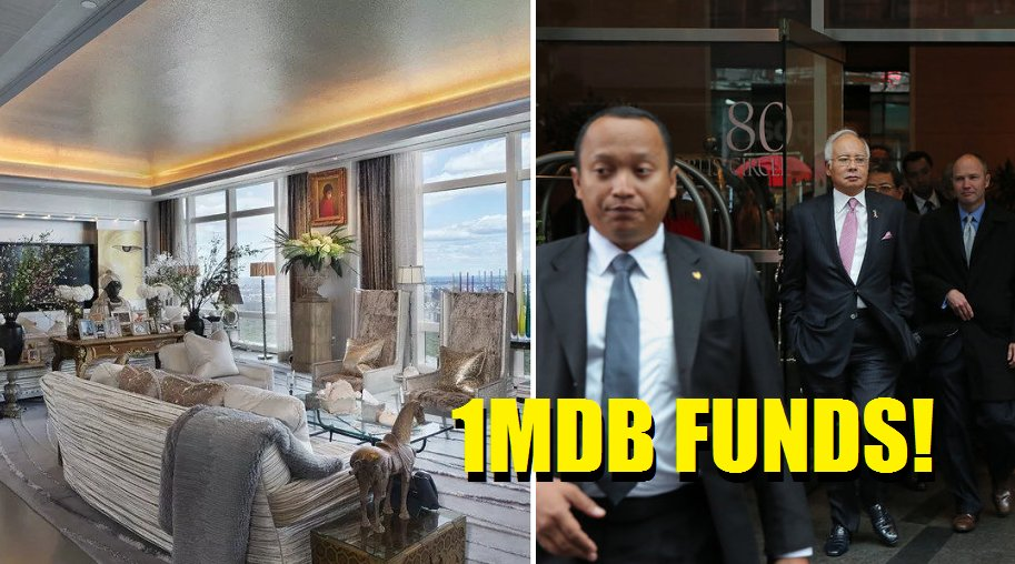 These Ultra-Luxurious Assets Were Allegedly Bought Using 1MDB Funds - World Of Buzz 2