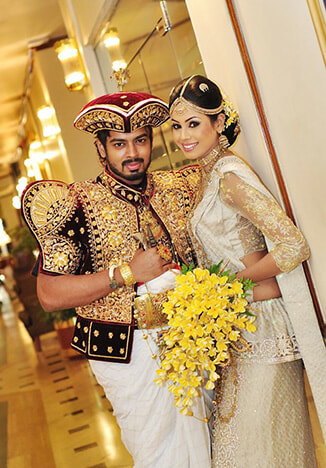 Wedding outfits in different countries in Asia - World Of Buzz 2