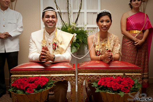 Wedding outfits in different countries in Asia - World Of Buzz 3