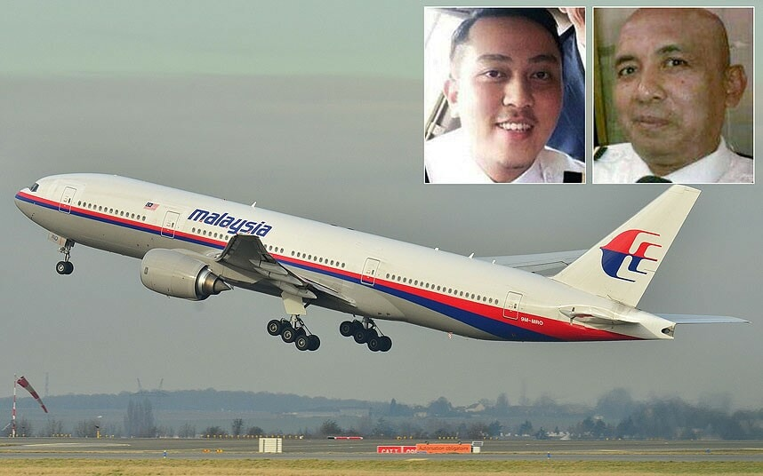 American TV Show Claims Pilot of Doomed MH370 was Suicidal - World Of Buzz 5