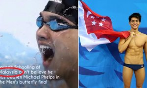 BBC Wrongly Captioned Schooling As Malaysian And Was Quickly Schooled By Angry Singaporean Netizens - World Of Buzz 1