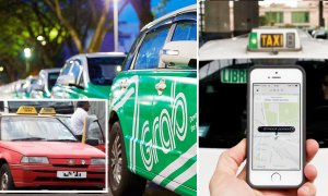 Cabinet gives green light to legalize Uber and GrabCar! - World Of Buzz 6