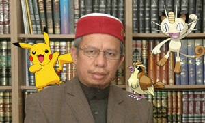 Calls To Ban Pokémon Go For Muslims Grow Louder As Pahang Mufti and Jakim Joins The Chorus of Protest - World Of Buzz