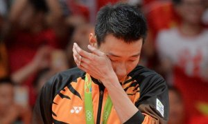 "Chong Wei Is ""Really Sorry To Disappoint"" Malaysians But We Couldn't Be More Proud Of Him! - World Of Buzz 8"