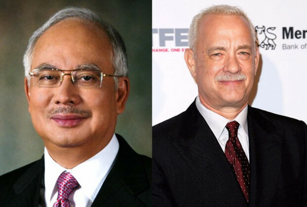 If Hollywood Made the 1MDB Fiasco into a Movie, Here's Who'd Play the Roles - World Of Buzz