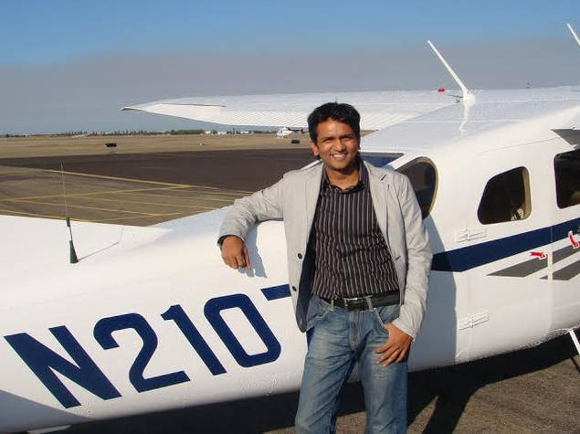 Indian Billionaire made his first Million at 16 and his first Hundred Million at 23 - World Of Buzz 6