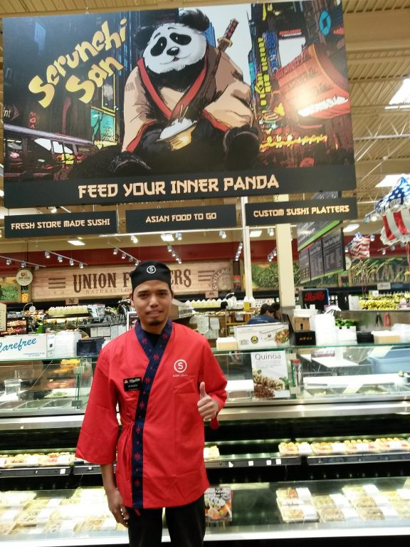 Man tells his journey from washing dishes to owning a business in the US - World Of Buzz 3
