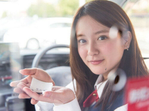 Model Cabbie becomes Japan's finest - World Of Buzz 1