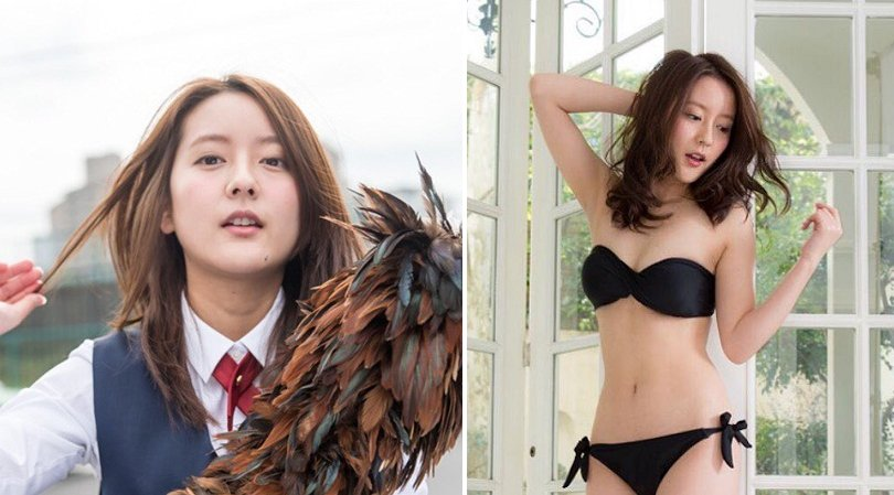 Model Cabbie becomes Japan's finest - World Of Buzz 8
