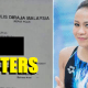 Retired Military Officer Goes to the Extent of Lodging a Police Report Against Pandelela - World Of Buzz