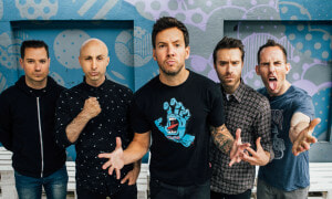 Simple Plan on Tour in Kuala Lumpur This Coming September 2016 - World Of Buzz 1
