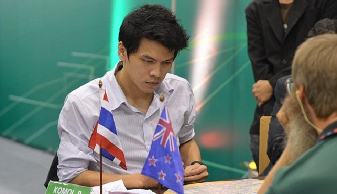 Thai Computer Programmer Is Ranked Scrabble's Third Best Player in the World Despite Struggling With Speaking English! - World Of Buzz 1
