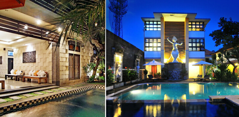 6 Amazingly Budget Stays With Pools In Bali Under RM49 A Night - World Of Buzz 6