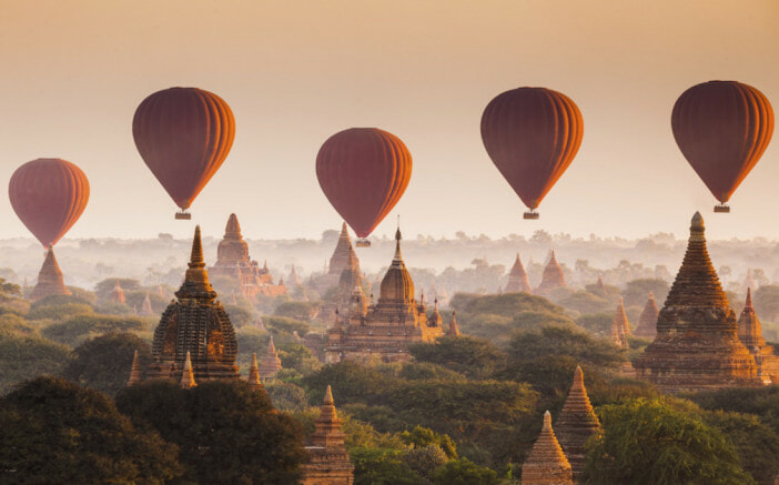 8 Unique Travel Spots in Southeast Asia That You Absolutely Have To Visit - World Of Buzz
