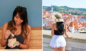 After Quitting Her Low-Paying Job She Now Travels While Earning RM28k Monthly - World Of Buzz 10