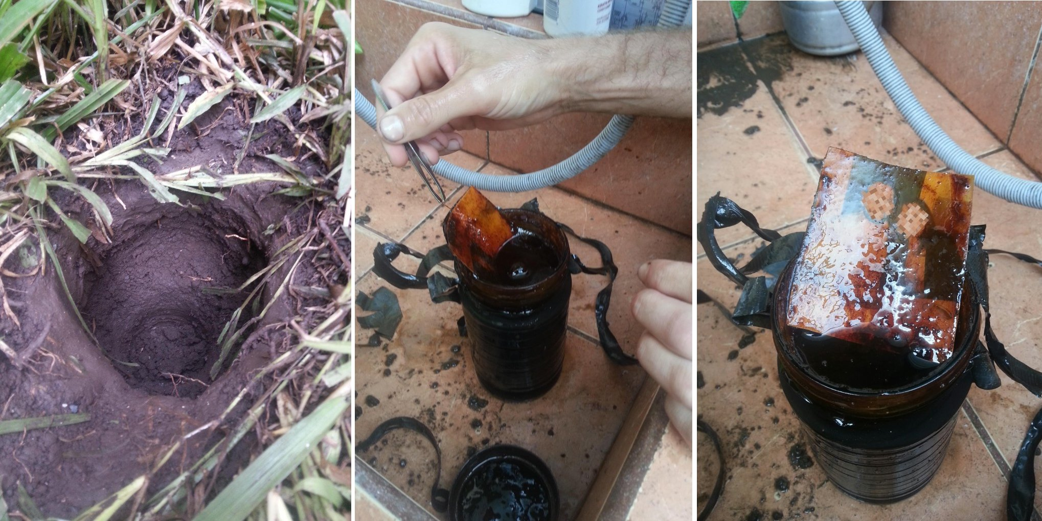 Couple Were Gardening When They Found Something Super Eerie - World Of Buzz