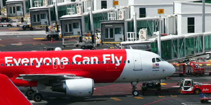 Flight Tickets Now More Expensive Because Of This New Gov't Motion! - World Of Buzz 1