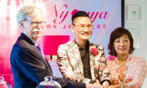 Fragrance Designer Creates Perfume Line Inspired By Malaysia - World Of Buzz 4