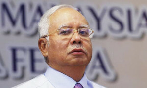 """I Didn't Mention Anything About The Election Date"", Said Najib - World Of Buzz"