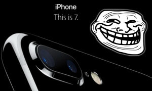 "iPhone 7 Latest Slogan Translates To ""This Is Penis"" In Cantonese, Becomes Laughing Stock In HK - World Of Buzz 1"