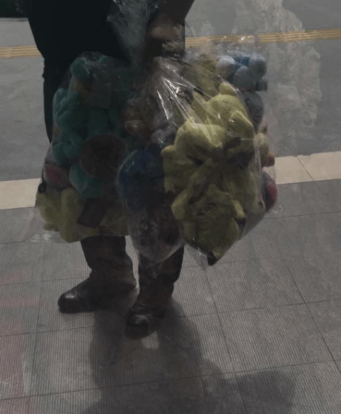 Irresponsible Man Orders 250 Pokemons from 'Soft Toy Uncle' But NEVER Came to Collect Them! - World Of Buzz