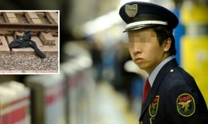 Japanese Train Conductor Kills Himself Due To Train Delay, But The Reason For The Delay Will Shock You Even More - World Of Buzz 4