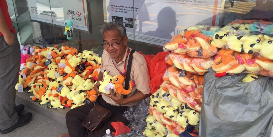 Man Orders 250 Pokemons from 'Uncle Soft Toy' But Never Came to Collect Them - World Of Buzz 1