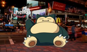 Nintendo Kept A Secret About Snorlax For 20 Years and It's Finally Been Revealed! - World Of Buzz
