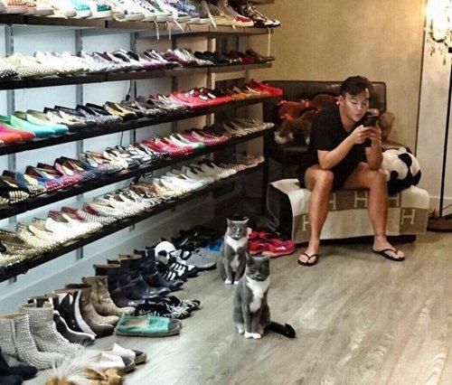 Singapore's Richest Teens Showcase Their Lives On Instagram - World Of Buzz 2