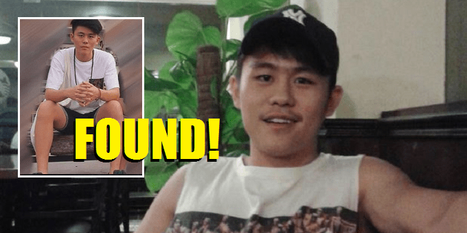 The Reason Behind Why This Guy Went Missing Will Make You Say WTF! - World Of Buzz 2