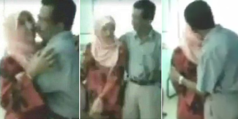 Video Of Alleged Headmaster And Teacher Making Out In Office Leaked - World Of Buzz 6