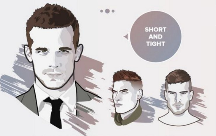 10 Top Men Hairstyles of 2016 and How You Should Pull It Off - World Of Buzz 5