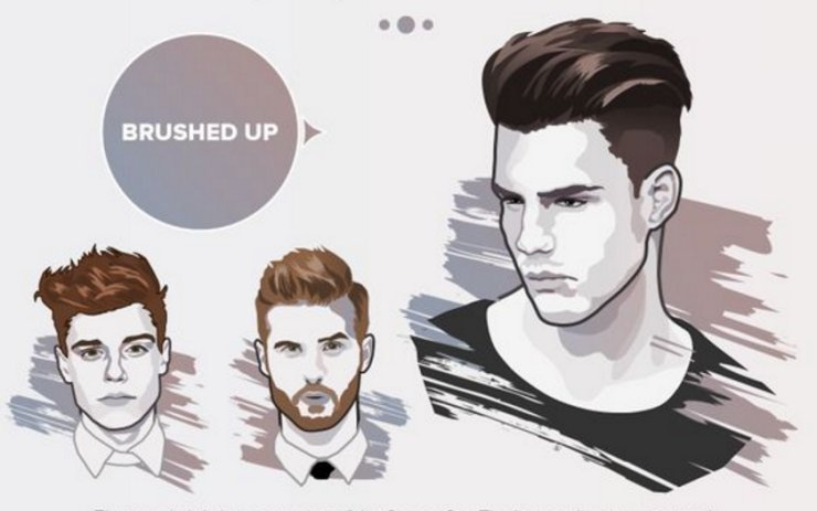 10 Top Men Hairstyles of 2016 and How You Should Pull It Off - World Of Buzz 7