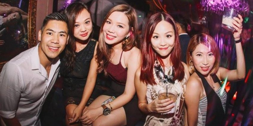 14 Things Only Malaysians Who Party Will Understand - World Of Buzz