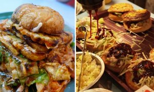8 Burger stall in the Klang Valley that will make you drool - World Of Buzz 27