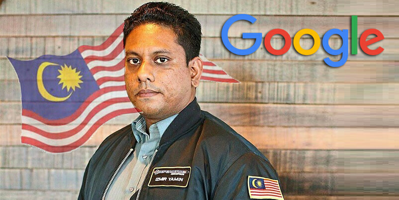 A Malaysian Is About To Land A Rover On The Moon And Win USD 20 Million! - World Of Buzz 9
