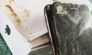 Apple's iPhone 7 Is Going The Way Of The Note 7. Reports Show It's Exploding Too. - World Of Buzz 3