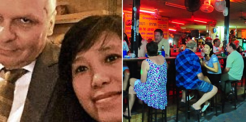 German Husband Kills Wife and Chops her into EIGHT pieces before going on Sex holiday in Thailand - World Of Buzz 3