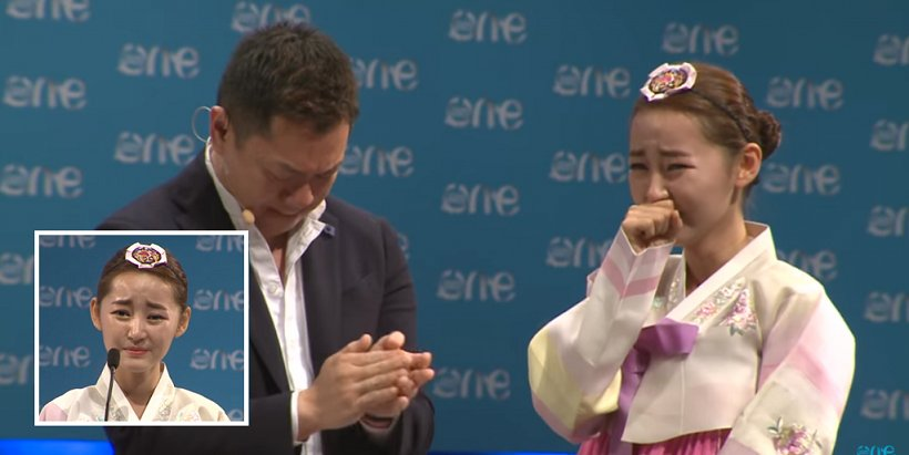 Girl Who Escaped North Korea Exposes Horrifying Truths About the Cruel Nation - World Of Buzz 9