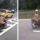 Hilarious Video Of Naked Malaysian Man On Motorbike Goes Viral - World Of Buzz 1