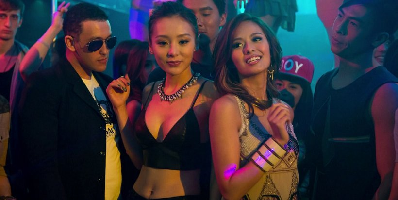 Hong Kong man sued club for Woman-Pay-Less policy on Ladies' Night - World Of Buzz 5