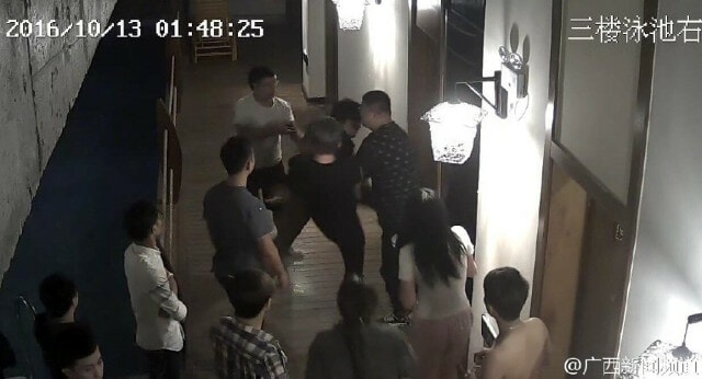 Hotel Guest gets Beaten to a Pulp after Volume of Love-Making gets too Loud - World Of Buzz 1
