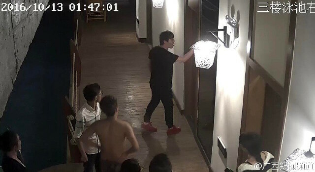 Hotel Guest gets Beaten to a Pulp after Volume of Love-Making gets too Loud - World Of Buzz