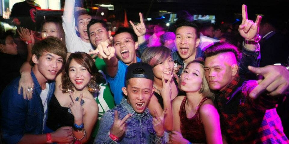 How Malaysians Can to Have Epic Party Night Out in KL for Only RM20 - World Of Buzz 9